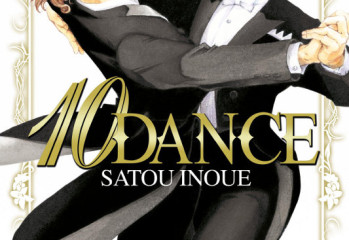 10 Dance tome 1