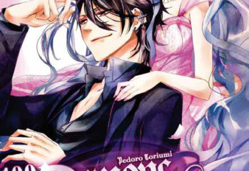 100 demons of love tome 4
