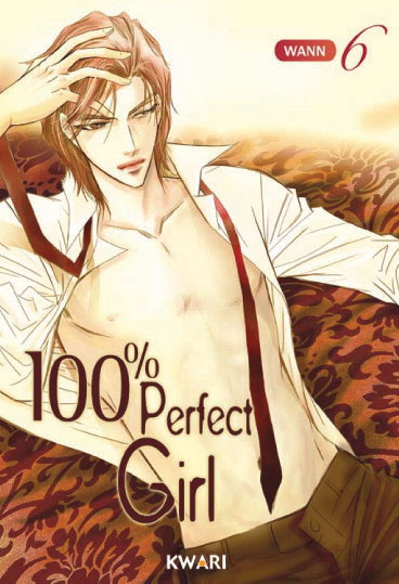 100% Perfect girl tome 6