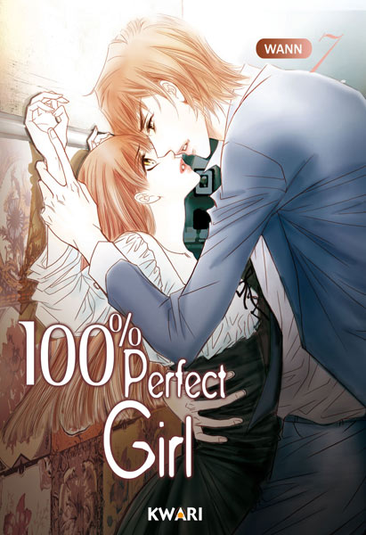 100% Perfect girl tome 7