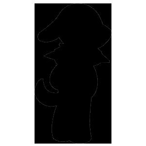 mascotte shôjo 1