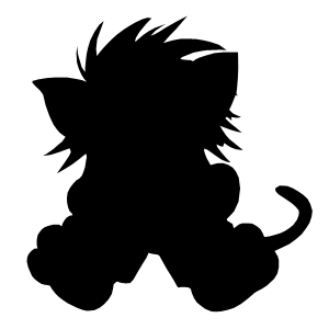 mascotte shôjo 3