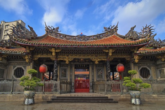 temple-longshan-taipei