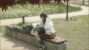 sortie amoureux won-yeong u-ri