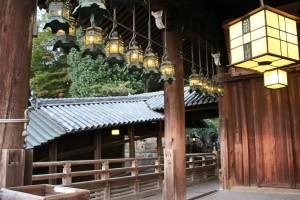 nigatsu-do nara lanternes 2