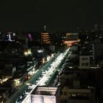 rue nakamise tokyo
