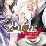manga 2nd love