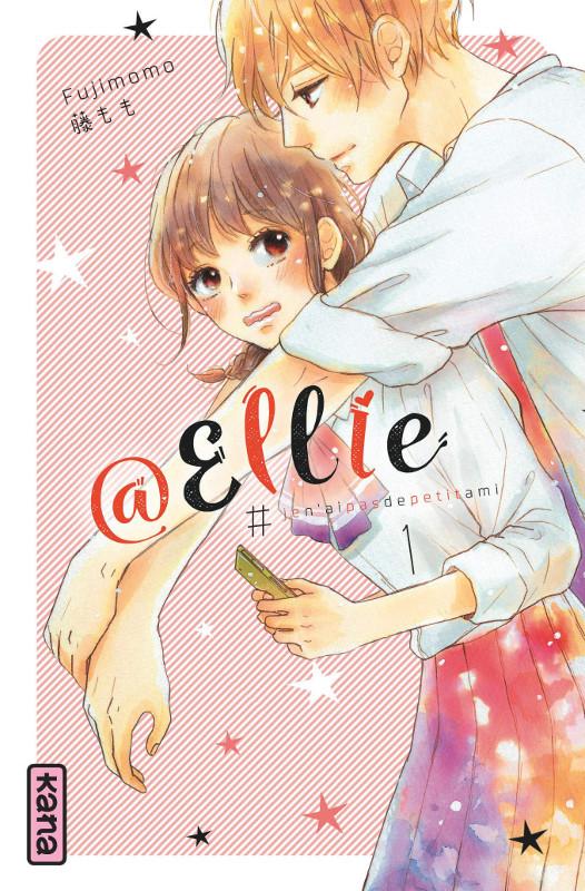 @Ellie tome 1