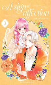 A sign of affection tome 3