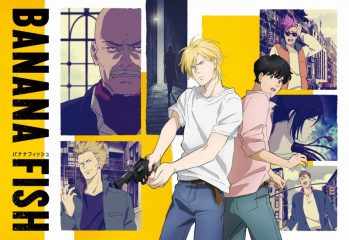 Anime Banana Fish