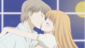 Irie et Kotoko, destinés à s'aimer.