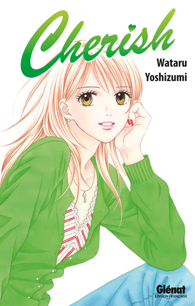 Manga Cherish