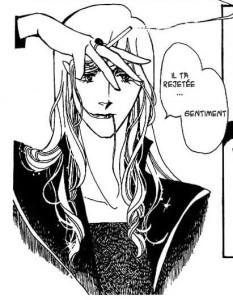 Chizumi et Fujiomi : pour avoir la cool attitude, ne pas oublier de manger une mèche de ses cheveux en prenant la pose
