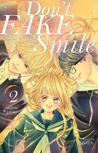 Don't fake your smile tome 2