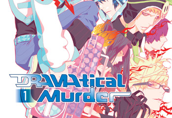 DRAMAtical Murder tome 1