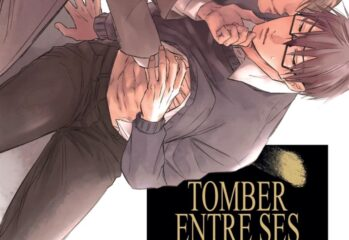 Tomber entre ses griffes tome 1