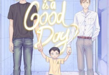 Couverture du one-shot Everyday is a good day