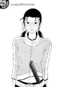 Manga Gokusen