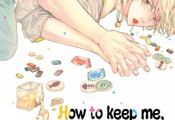 manga How to keep me, and how to Scold