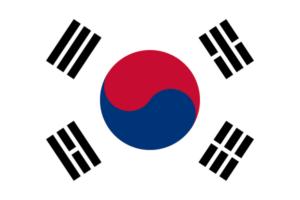 drapeau-coreen