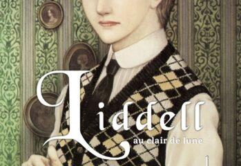 Liddell au clair de lune tome 1