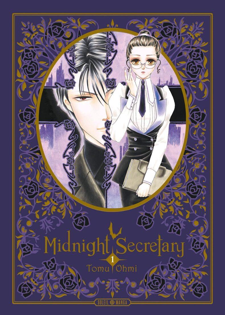 Midnight secretary - Perfect edition tome 1