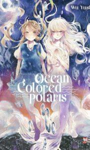 Couverture du one-shot Ocean colored polaris