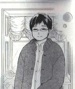 Le papa de Tsumugi