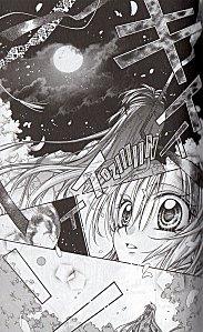 Planche de Princesse Sakura