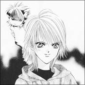 Skip Beat - Kyoko Mogami