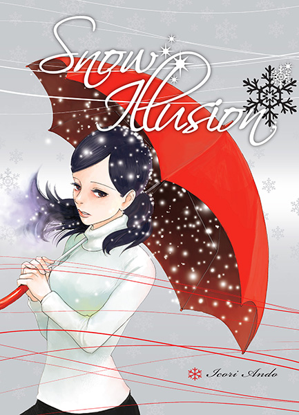 manga Snow Illusion