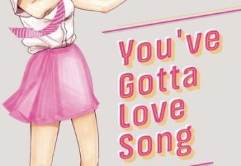 Couverture du recueil You've gotta love song