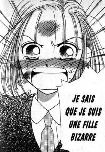 Yukino larmes Elle et Lui