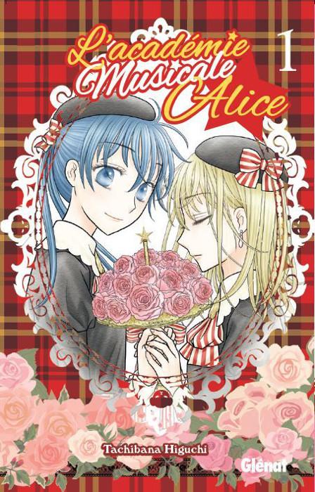 L'Académie Musicale Alice tome 1