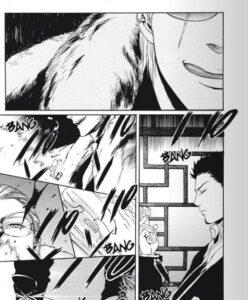 manga Acid Town tome 1