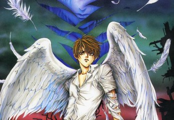 affiche_angel_sanctuary_oav