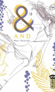 & - And tome 3