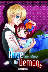 Ange ou Demon Tome 1