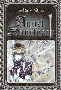 manga Angel Sanctuary