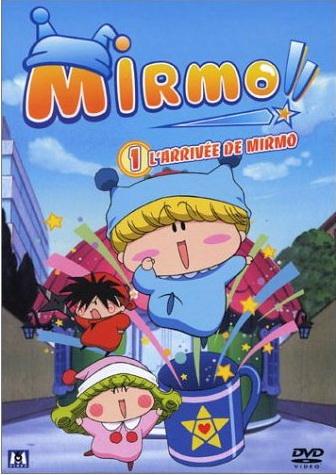 anime Mirmo