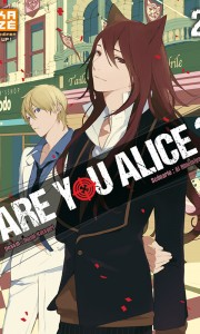 Are you Alice ? tome 2