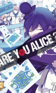 Are you Alice ? tome 7