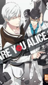 Are you Alice ? tome 8