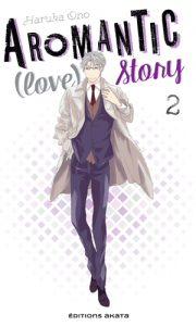 Aromantic (love) story tome 2
