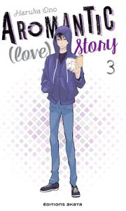 Aromantic (love) story tome 3