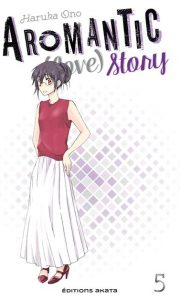 Aromantic (love) story tome 5
