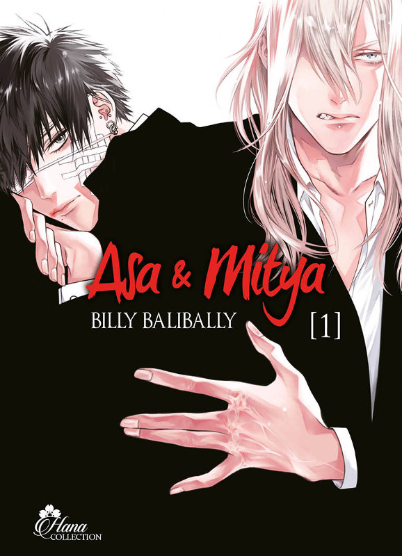 Asa & Mitya tome 1
