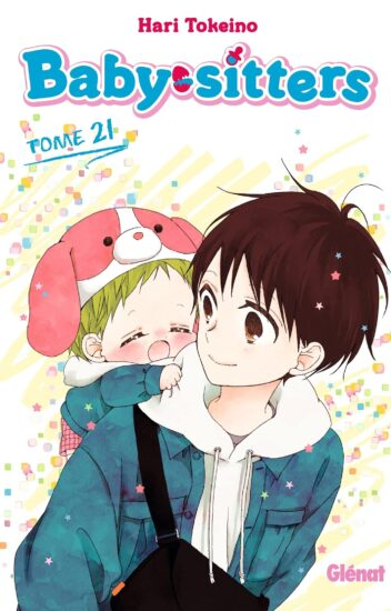 Baby-sitters tome 21