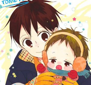 Baby-sitters tome 16