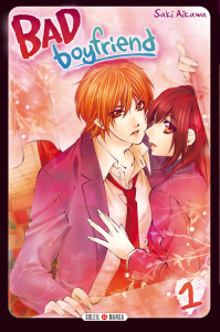 Bad boyfriend tome 1